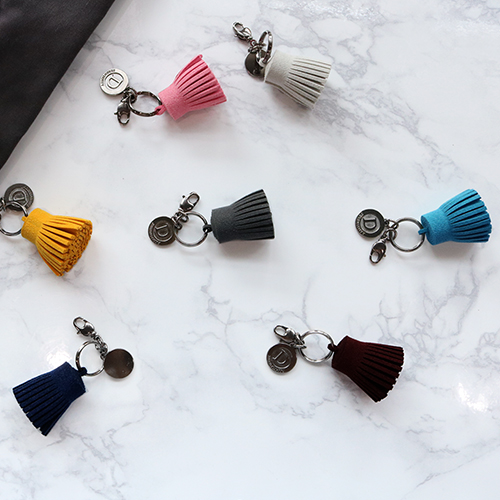 D.LAB Mini tassel - 7 color - 디랩 D.LAB