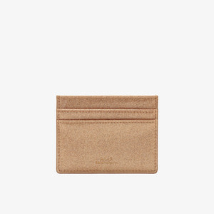 D.LAB Twinkle Card Wallet - 4 Color - 디랩 D.LAB