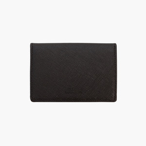 D.LAB Basic Leather Namecard wallet - Brown - 디랩 D.LAB